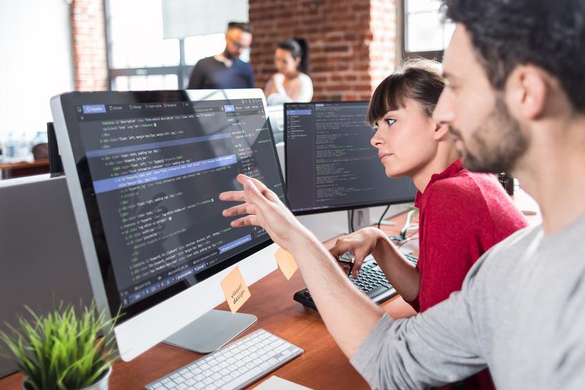 Innovative und intuitive Software