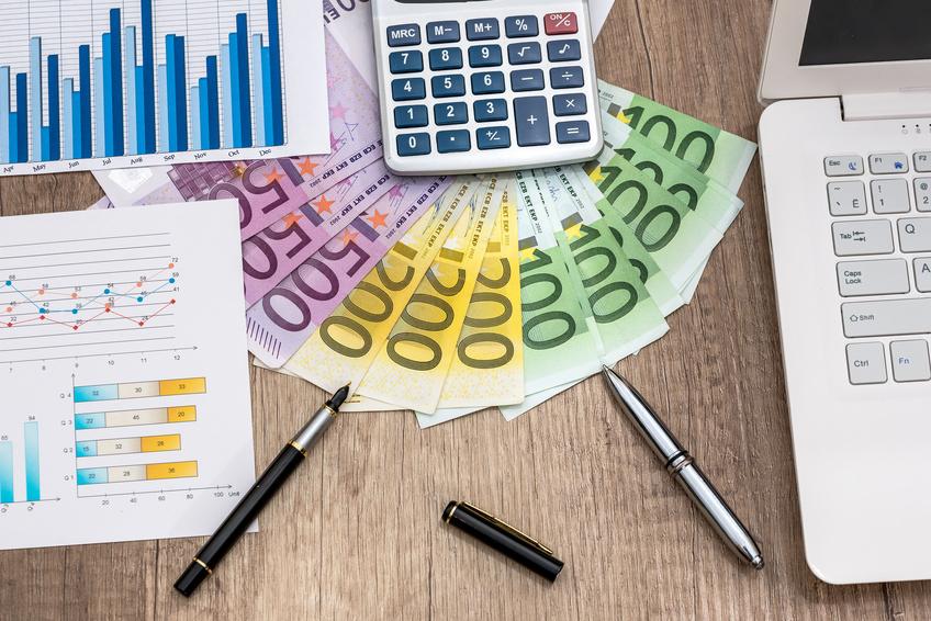 Partnerprogramm für Vertriebspartner (Pay per Sale)